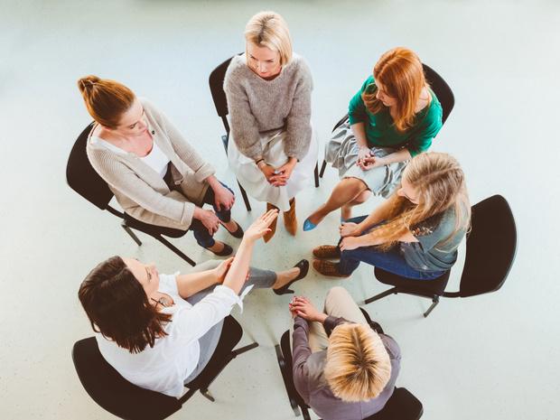 Фото №3 - Коуч, психолог, психотерапевт: кто все эти люди и чем они отличаются
