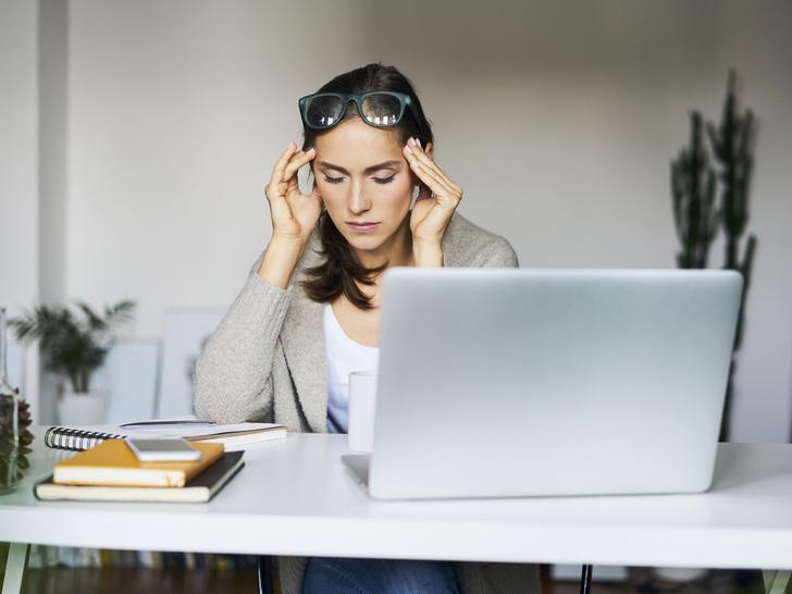 Фото №2 - Техника таппинг: как избавиться от стресса за пять минут