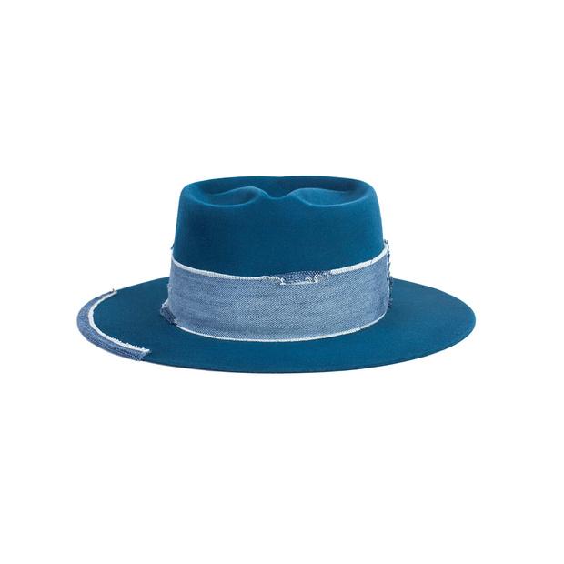 Фото №15 - 15 отличных шляп, которые нужны вам этим летом