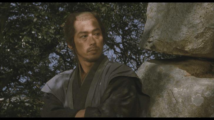 Фото №4 - 8 обязательных фильмов о самураях