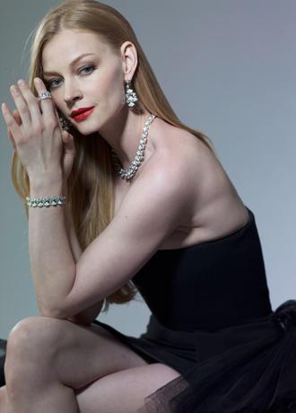 Фото №6 - Светлана Ходченкова в декабрьском номере журнала Marie Claire