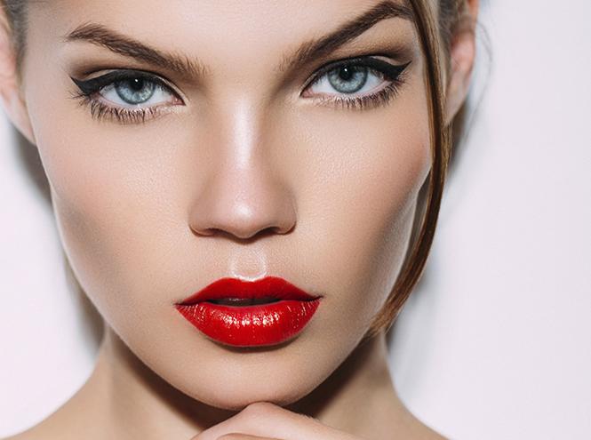 Фото №1 - Beauty-новинки недели. Выбор Анастасии Харитоновой