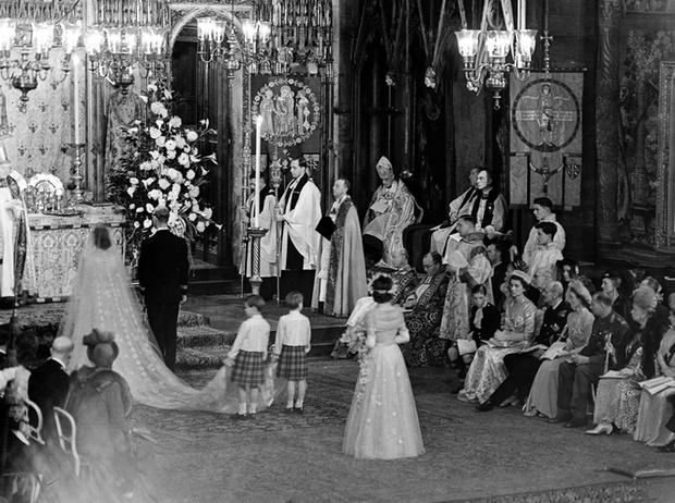 Фото №14 - Пир после чумы: как Великобритания выдавала замуж будущую королеву Елизавету II