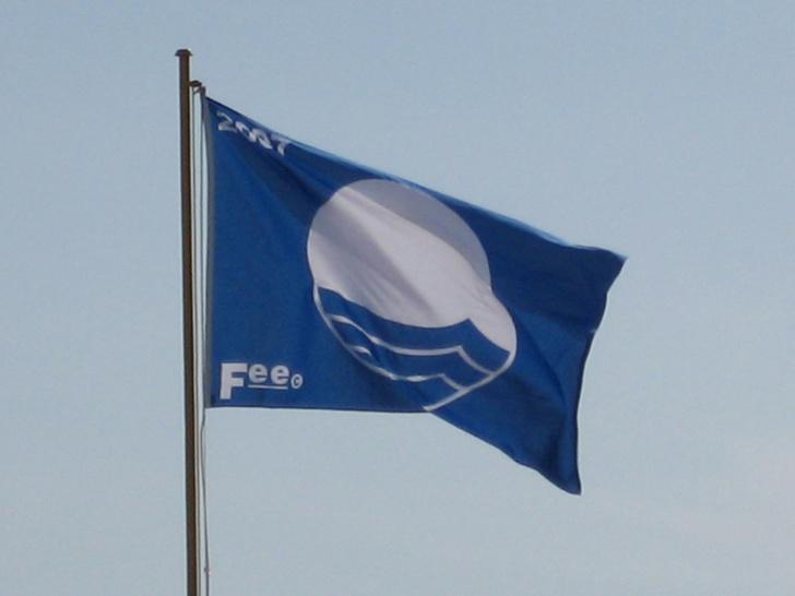 Фото №1 - Сочинские пляжи — претенденты на «Голубой флаг»