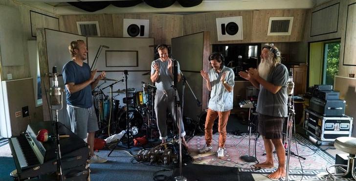 Фото №5 - Imagine Dragons поделились деталями работы над альбомом «Mercury— Act 1» 😎