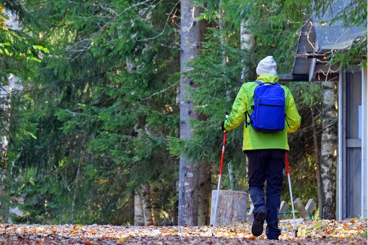 Фото №1 - Названо необходимое количество шагов в день