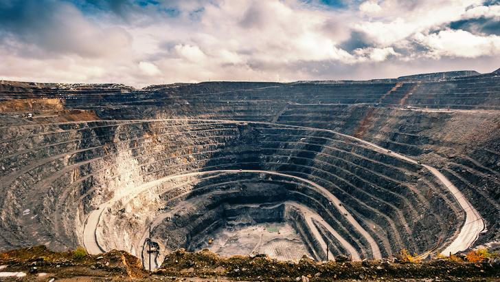 Фото №6 - Лихорадка сегодняшнего дня: где добывают золото в наше время