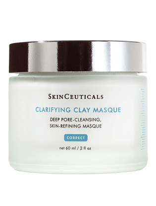 Маска для глубокого очищения пор Clarifying Clay Mask, SkinCeuticals