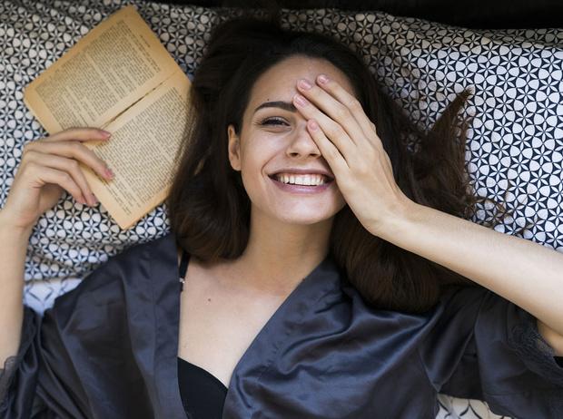 Фото №1 - 8 советов, которые помогут вам прочитать 50 книг за год (или даже больше)