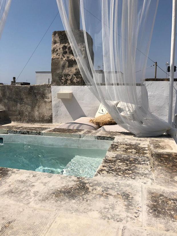 Фото №3 - Гостевой дом с террасой в Апулии