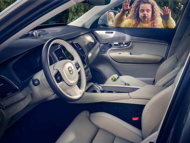 Фото №2 - Уроки безопасности: что нужно знать о новом проекте Volvo и Дневник.ру