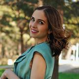 Анна Гарш