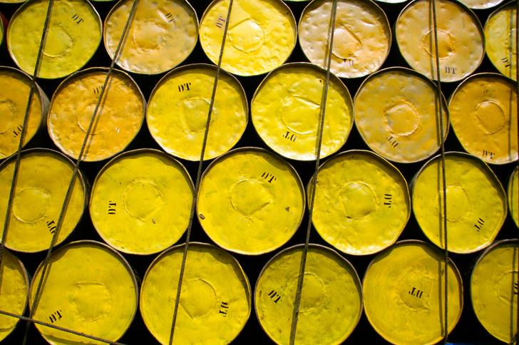 Фото №3 - Черная вертикаль: факты о нефти в цифрах