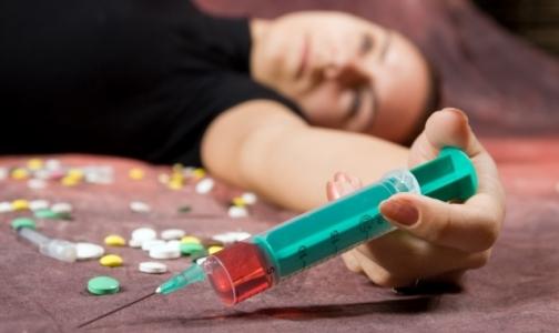 Фото №1 - Преступникам хотят предложить свободу в обмен на лечение от наркомании