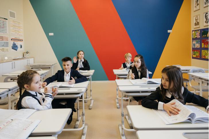 Фото №2 - Как в школе соблюсти баланс между учебой и спортом: советы родителям учеников