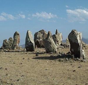 Фото №1 - Древнейшую обсерваторию откроют для туристов