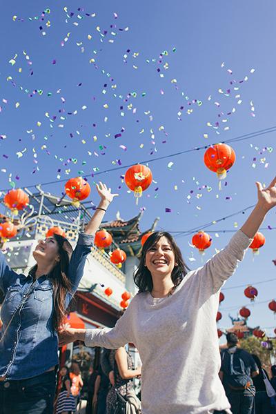 Фото №1 - Какие вещи надо выкинуть до китайского Нового года