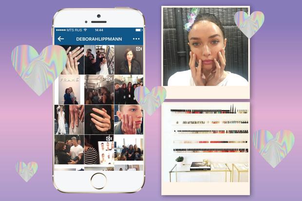 Фото №7 - Инстаграмы, на которые стоит подписаться во время Недель моды