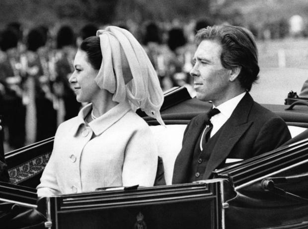 Фото №4 - Чужой во дворце: почему придворные объявили войну мужу принцессы Маргарет