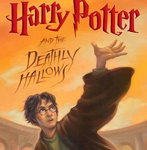 Фото №1 - Во Франции арестован переводчик книги о Гарри Поттере