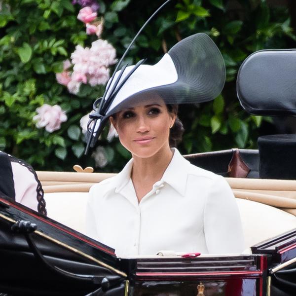 Фото №13 - Меган Маркл на Royal Ascot: что нужно знать о самых красивых королевских скачках года