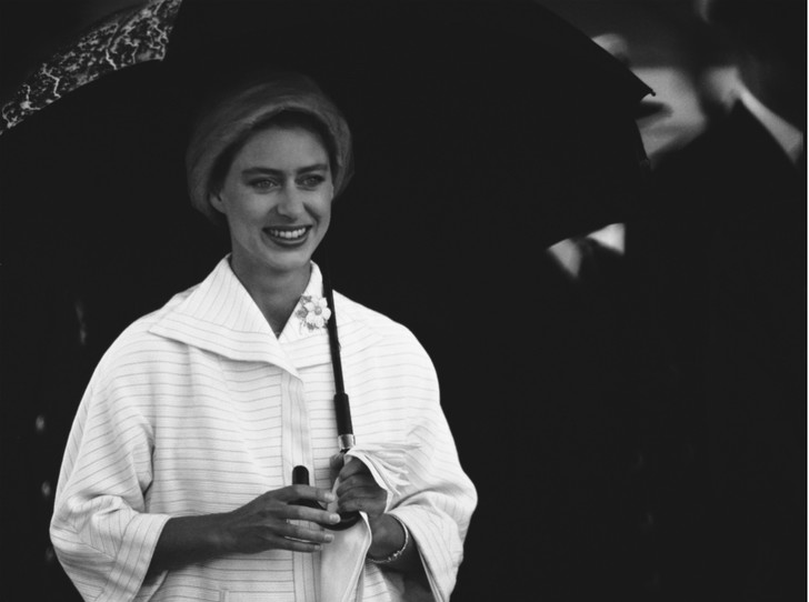 Фото №1 - Королева не виновата: почему принцесса Маргарет не вышла замуж за Питера Таунсенда на самом деле