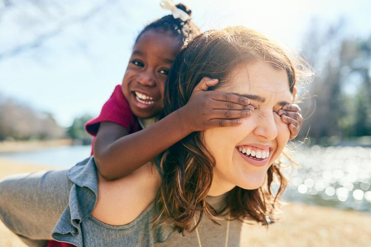 как у белых родителей может родиться темнокожий ребенок