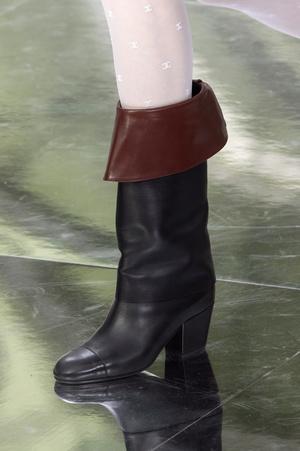 Фото №4 - Гид по самым модным сапогам для зимнего сезона 2020/21