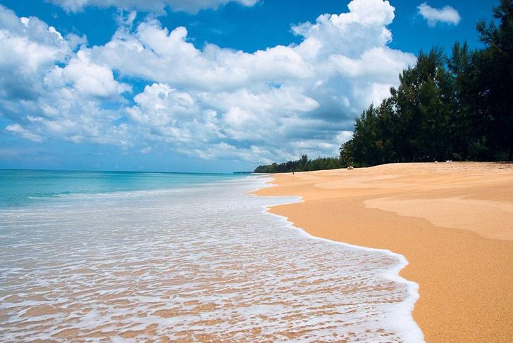 Фото №6 - 7 самых свободных пляжей Таиланда
