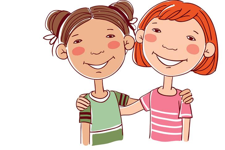 Фото №2 - О женской дружбе, зависти и сплетнях: что сильнее