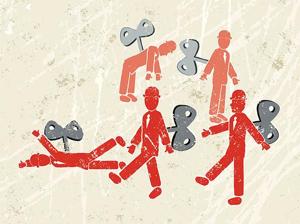Фото №6 - Как нами манипулируют каждый день
