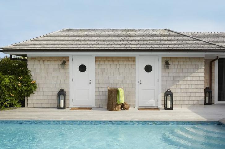 Фото №2 - Пляжный дом с необычной детской на юге Лонг-Айленда