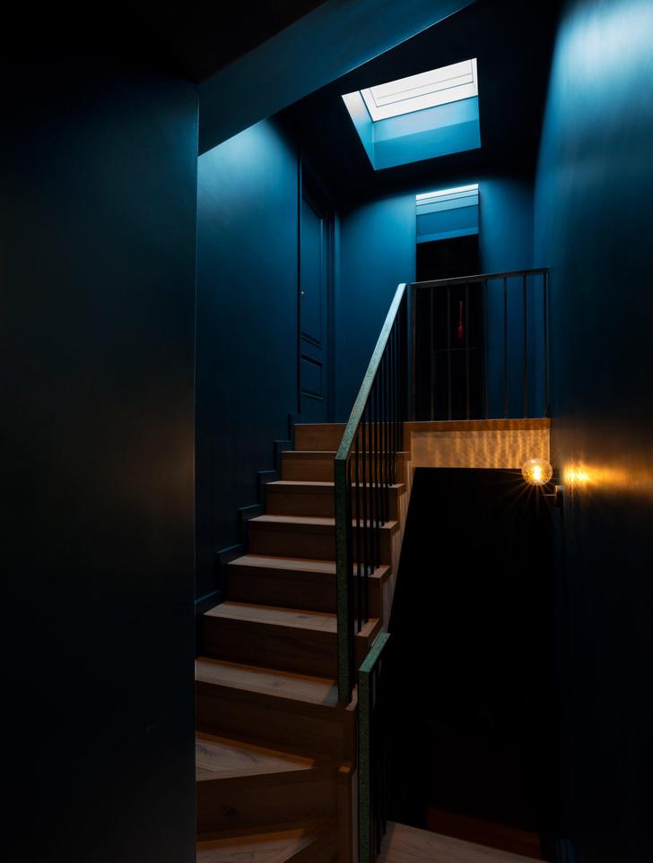 Фото №15 - Новая жизнь викторианского дома в Лондоне