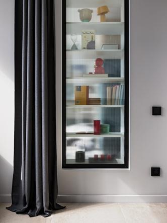 Фото №12 - Теплый минимализм: квартира 78 м² под сдачу в Минске