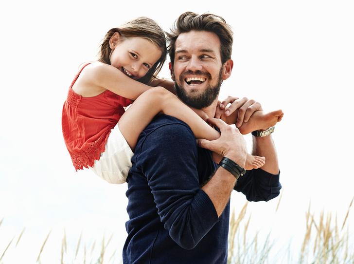 Фото №1 - После развода: как заставить отца участвовать в жизни ребенка