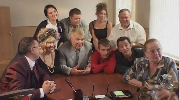 Фото №6 - 10 самых плохих российских фильмов. Издание третье, исправленное и дополненное