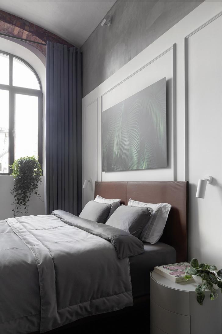 Фото №6 - Квартира для модного продюсера в Москве