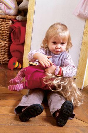 Фото №3 - Кукла – ключ к двери во взрослую жизнь