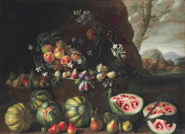 Фото №5 - 12 хрустящих фактов об арбузах