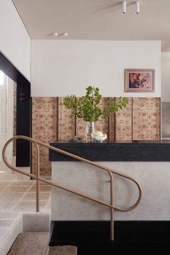 Фото №5 - Квартира в старом доме в Сиднее в эклектичном стиле