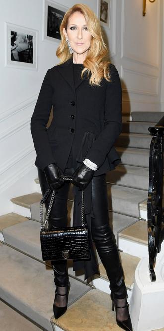 Фото №8 - Модная трансформация Селин Дион: лучшие образы от нового стилиста певицы