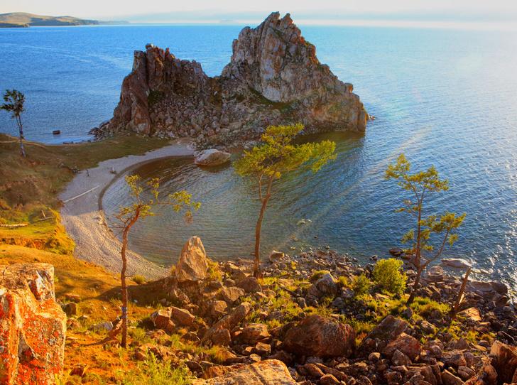 Фото №1 - 10 мест в России, куда можно поехать в сентябрьский отпуск