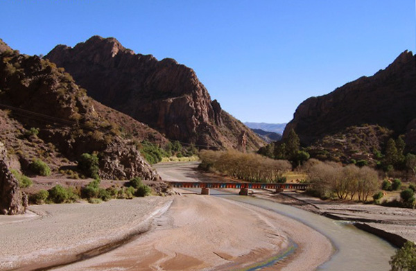 Фото №4 - Высокие ворота Боливии