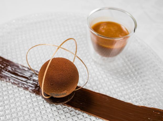 Фото №4 - Париж в Москве: 6 ресторанов, где подают лучшие французские десерты