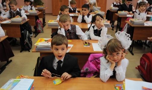 Фото №1 - Количество классов, закрытых на карантин в Петербурге, выросло почти в пять раз