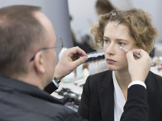 Фото №3 - Секреты идеального макияжа от Питера Филипса – бьюти-гуру Dior Makeup