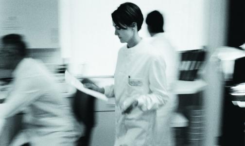 Фото №1 - Минздрав создает круглосуточную службу помощи при острых болях