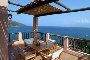 Фото №1 - Семейный отдых в Греции: Крит и Пелопоннес