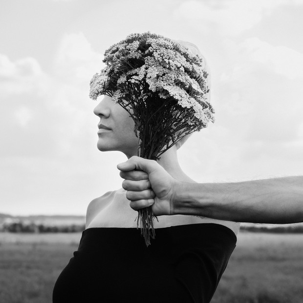 Фото №2 - Андрей Троицкий: фотопортреты в стиле сюрреализма