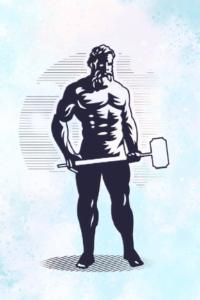 Фото №9 - Какой ты древнегреческий бог по знаку зодиака